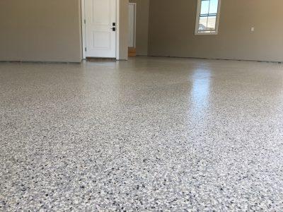 Liquid Terrazzo Granite